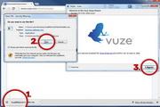 Vuze Bittorrent Client