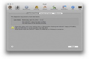 OnyX For Mac OS X 10.7 (LION)