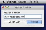 Web Page Translator For Mac