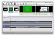 VideoPad Video Editor For Mac 4.22
