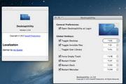 DesktopUtility For Mac