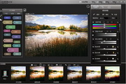 朵拉影像照片处理软件