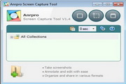 Anrpro Screen Capture Tool