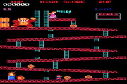 DonkeyKong For Mac