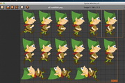 Sprite Monkey For Mac