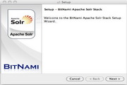 BitNami Apache Solr For Mac