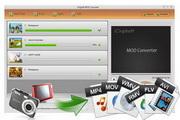 iOrgsoft MOD Converter 6.0.0