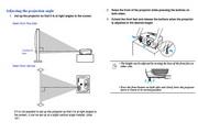 爱普生EMP-73投影仪使用说明书