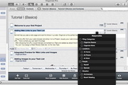 OrganizeMe For Mac