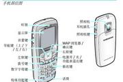三星SGH-X638手机使用说明书