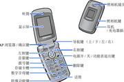 三星SGH-E488手机使用说明书