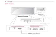 LG 24M45D液晶显示器使用说明书