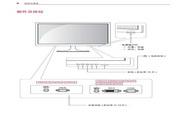 LG 23M45D液晶显示器使用说明书