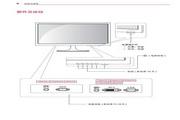 LG 19M45D液晶显示器使用说明书