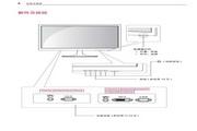 LG 20M45A液晶显示器使用说明书