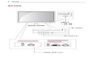 LG 24MP55D液晶显示器使用说明书