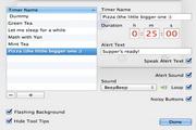 Timerlein III For Mac 0.55