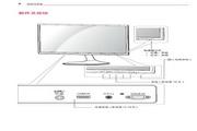 LG 22MP56HQ液晶显示器使用说明书