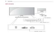 LG 22MP65D液晶显示器使用说明书