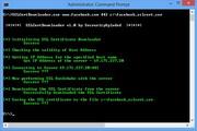 SSL Cert Downloader 1.5