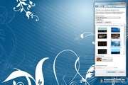 HP Windows 7 Theme 1.00