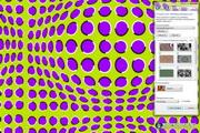 Illusions Windows 7 Theme