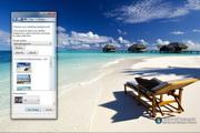 Summer Beaches Windows 7 Theme 1.00