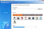 MediaProSoft Free WebM to MP4 Converter 7.2.8