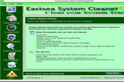 Eastsea System Cleaner 6.50