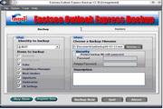 Eastsea Outlook Express Backup 2.30