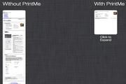 PrintMe For Mac 1.2.0