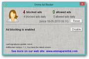 Emma Ad Blocker 1.1.0.1