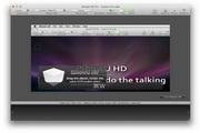 iShowU HD Pro for MAC 2.3.9 Beta