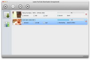 Leawo YouTube Downloader for Mac 7.3.3