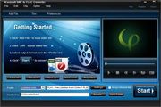4Easysoft SWF to FLAC Converter 3.2.22