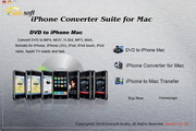 Emicsoft iPhone Converter Suite for Mac 3.1.18