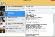 MediaHuman Lyrics Finder For Mac