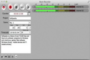 Boom Recorder For mac 8.6.4