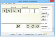 Word Workout 1.2