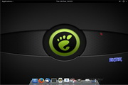ExTiX For Linux 14.1
