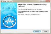 AppTrans 1.9.0