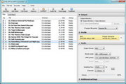 Free APE to MP3 Converter Portable 1.0