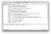 LiveCode For Mac 7.1.0 RC 1