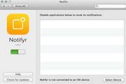 Notifyr For Mac 1.0.3