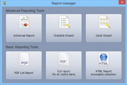 LignUp Multi Collector PRO For Mac 5.12.11