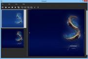 PhotoStitcher for mac 1.6