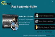 Emicsoft iPad Converter Suite 4.1.26