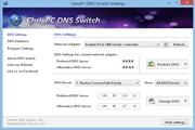 ChrisPC DNS Switch 3.20