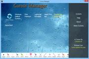 Cursor Manager 5.1