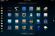 SnowBird Linux For Linux 20.1